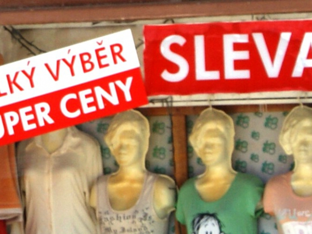 Česká obchodní inspekce opět odhalila podvody, ilustrační foto