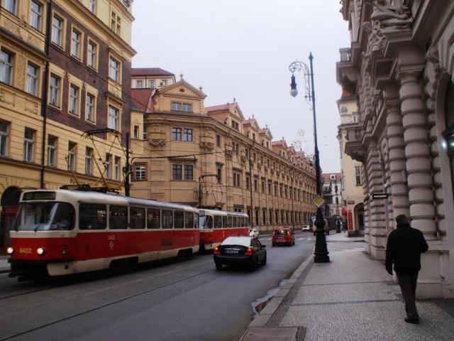 Starší byty jsou v Praze o dvě třetiny dražší než ve zbytku republiky, ilustrační foto: Praha Press