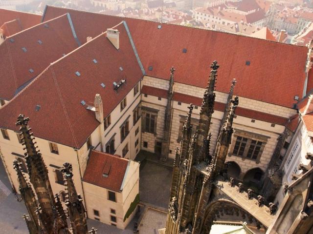 Pražský hrad poprvé zpřístupní Starý i Nový královský palác současně, foto: Správa Pražského hradu