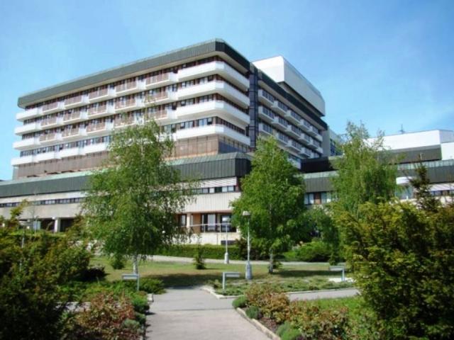 V Nemocnici Na Homolce vyzkoušeli nový způsob prevence mozkové mrtvice, foto: Nemocnice Na Homolce