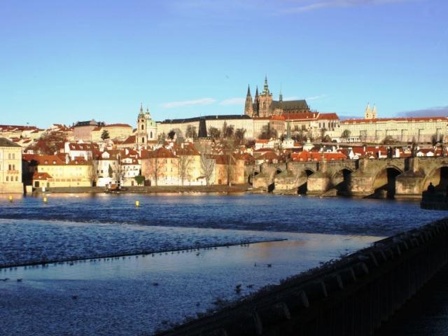 Praha je podle TripAdvisoru sedmou nejkrásnější destinací světa, foto: Praha Press