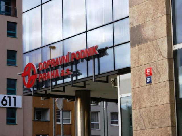 Hledá se partner na nejméně 1 196 reklamních ploch v metru, foto: Praha Press