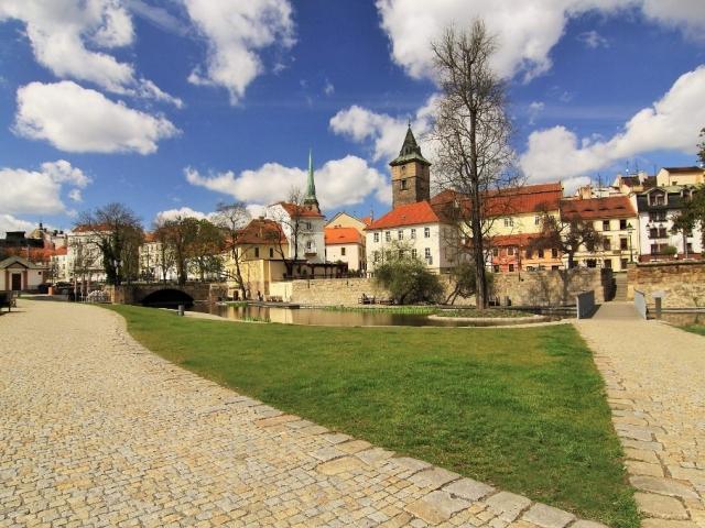 Obraz města v 21. století bude tématem připravované konference, foto: Město Plzeň