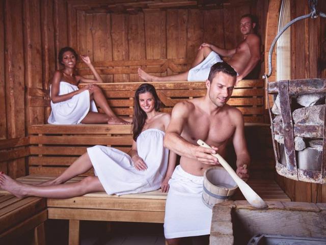 Luxusní 3denní wellness pobyt v populárním 4* Wellness hotelu Babylon
