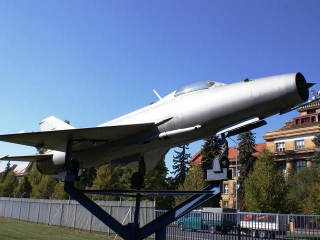 Prohlédněte si expozice Leteckého muzea Kbely, foto: Praha Press