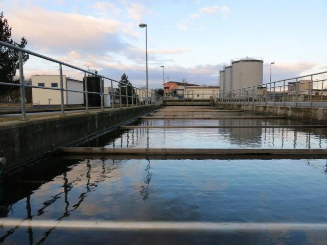 PVK mimořádně otevírají čistírnu odpadních vod v Horních Počernicích, foto: PVK a.s.