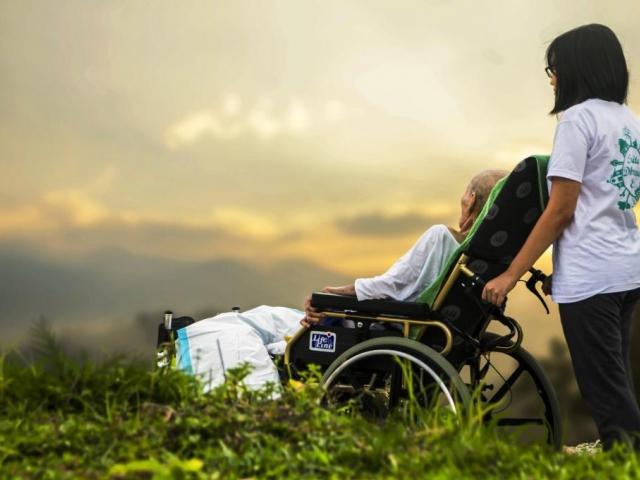 Náklady na léčbu Parkinsonovy nemoci vzrostly za pět let o polovinu, foto: pixabay.com