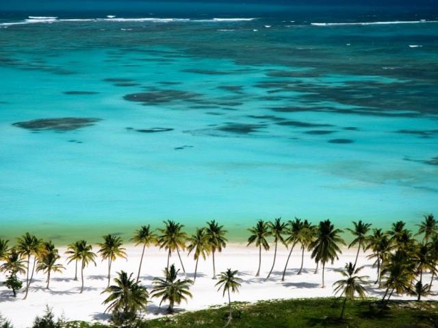Rumový festival proběhne v Dominikánské republice, foto: Národní turistický úřad Dominikánské republiky