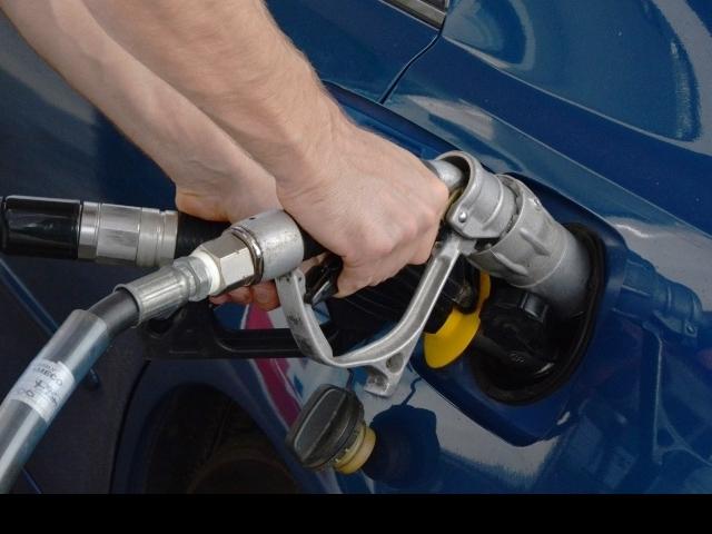 100 miliónů korun půjde na podporu infrastruktury alternativních paliv, foto: Praha Press