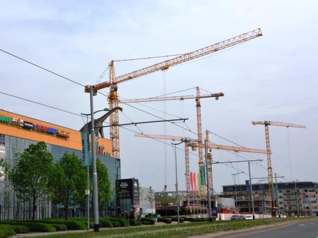 Soutěž pro začínající podnikatele ve stavebnictví, foto: Praha Press