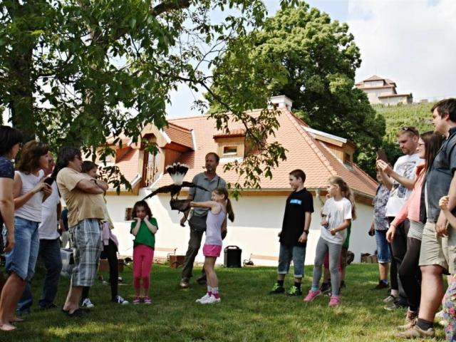 Praha 12 oslaví Mezinárodní den rodiny, foto: praha12.cz
