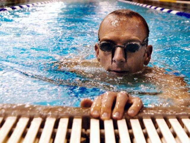 Bude zájem o bezplatné plavenky do plaveckého areálu Slavia, ilustrační foto: pixabay.com