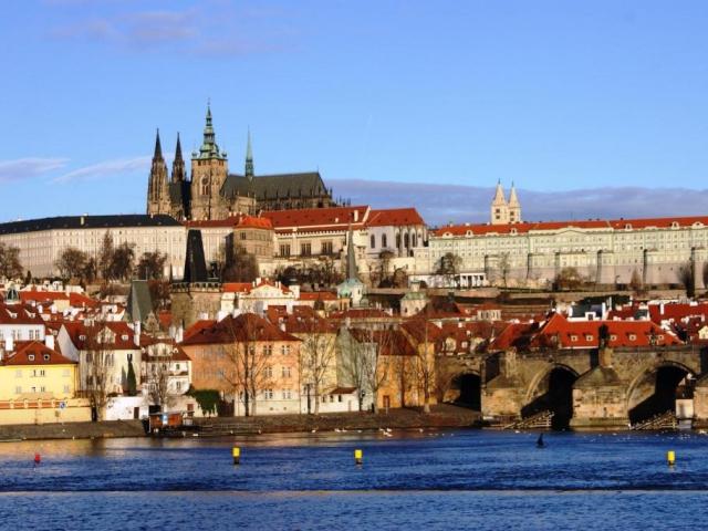 Praha je 8. nejnavštěvovanější kongresovou destinací světa, foto: Praha Press