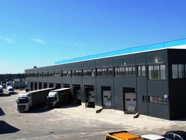 Společnost GTL otevřela nové logistické centrum v Nehvizdech, foto: GTL s.r.o.