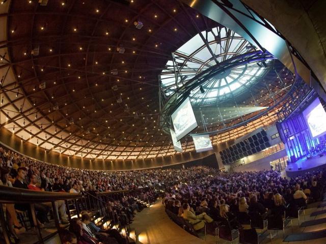 Česká republika má historicky nejlepší umístění v rámci světového kongresového průmyslu, foto: CzechTourism