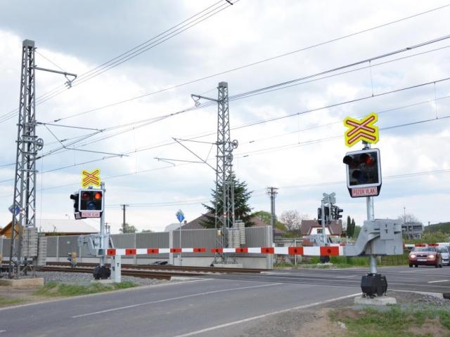 Správě železnic byla uložena pokuta za dělení zakázky, ilustrační foto: Praha Press