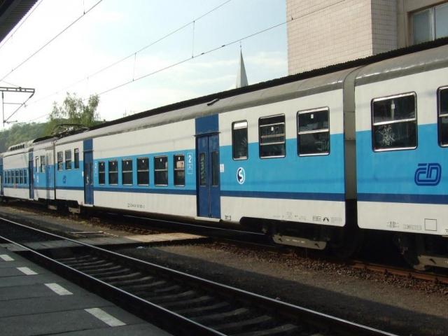 Praha 7 chce zpátky bezbariérové elektrovlaky, foto: ÚMČ Praha 7