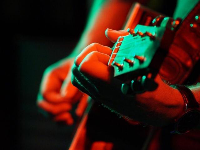 Kytarový festival Mikulov 2018 má mezinárodní zvuk