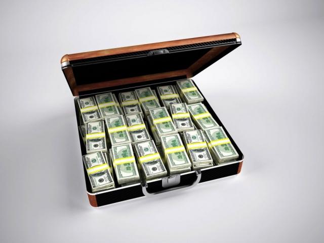 Daňová Kobra si došlápla na daňové úniky v úklidových službách, ilustrační foto