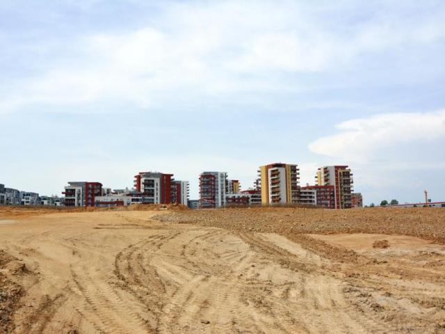 O zjednodušení výstavby bytů v Praze se rozhodne v červenci, ilustrační foto: Praha Press