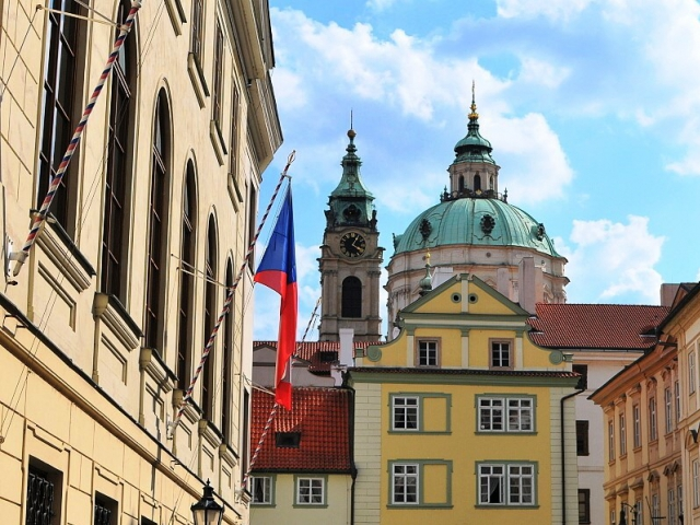 Foto: Parlament České republiky, Poslanecká sněmovna