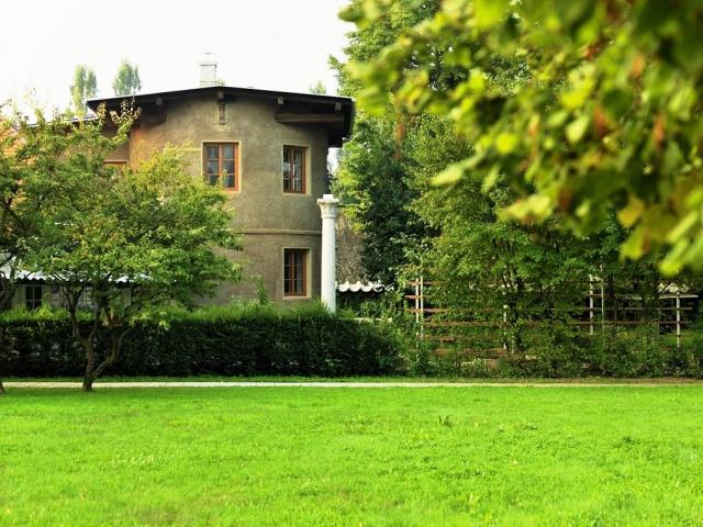 Plečnikův dům, foto: Muzeum hlavního města Prahy