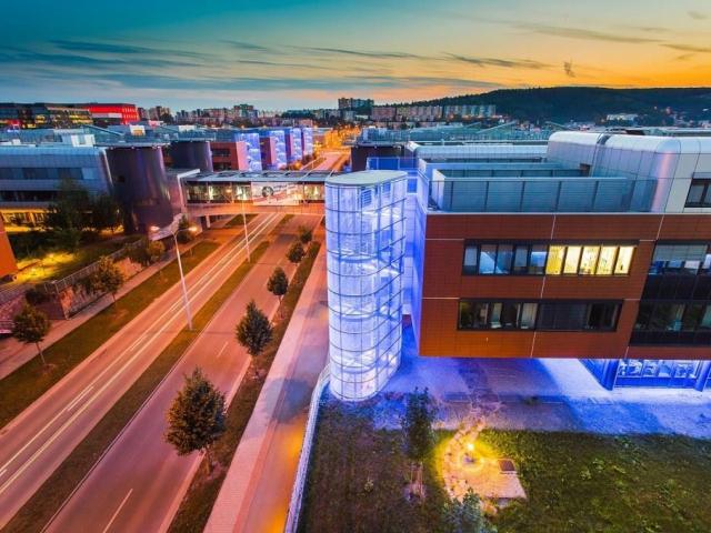 Jihomoravské inovační centrum chce inspirovat studenty k podnikání, foto: JIC