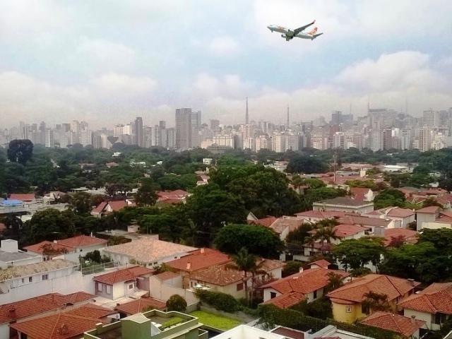 Energetika na veletrhu Intersolar 2018 v brazilském Sao Paulu