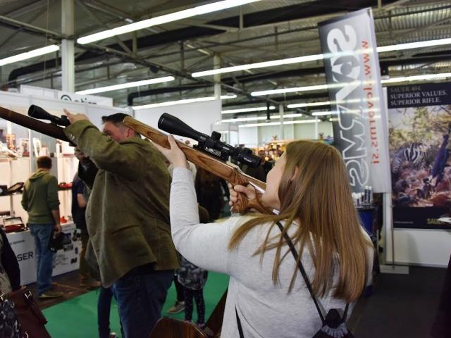 Zemědělská výstava AGRA ve Slovinsku je novou příležitostí pro naše odborníky, foto: www.pomurski-sejem.si