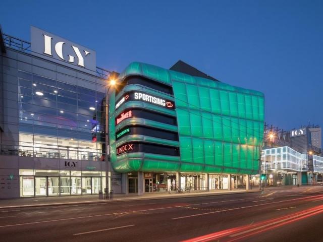 V Česku se dosud revitalizovalo 19 procent stávajících obchodních center, foto: IGY