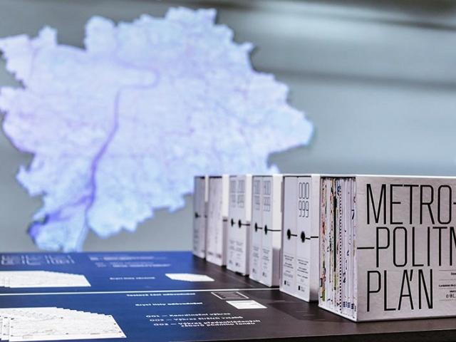 Připomínky k Metropolitnímu plánu? Už jen týden! Foto: plan.iprpraha.cz