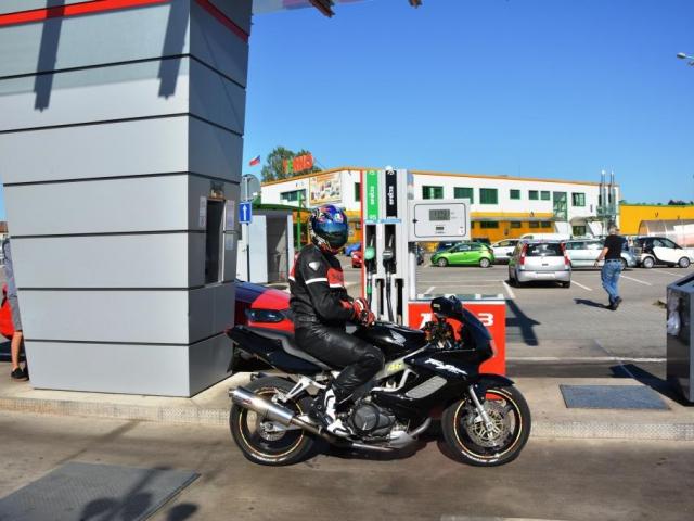 ČOI hlásí další zlepšení kvality pohonných hmot, ilustrační foto: Praha Press