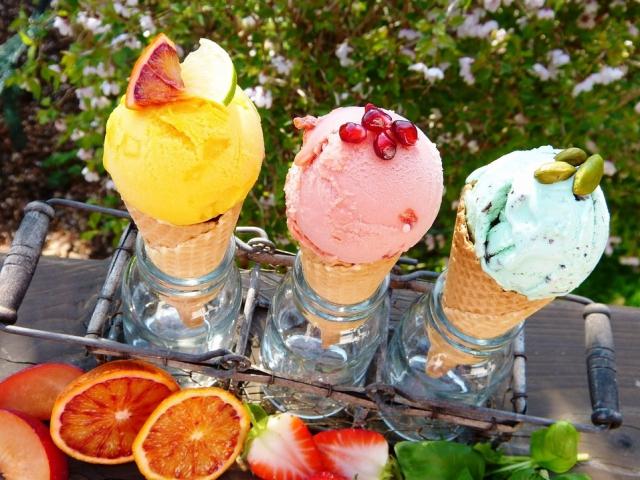 Plánované kontroly zmrzlin v Praze jsou bez větších problémů