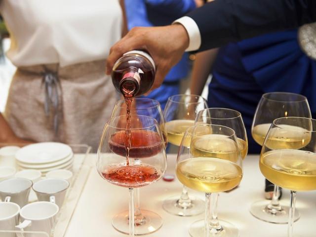 Pálavské vinobraní v Mikulově láká tisíce milovníků vína