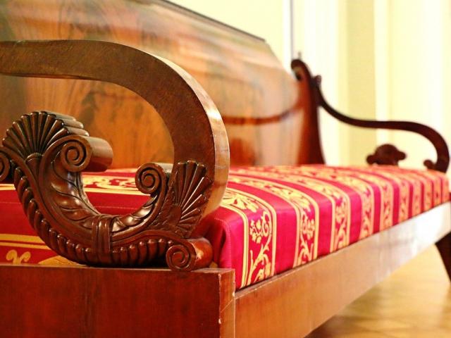 Mezinárodní veletrhy pro nábytkáře DREMA a FURNICA, ilustrační foto