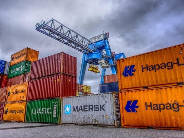 Ministerstvo dopravy poskytne na výstavbu a opravy překladišť 800 milionů korun, ilustrační foto