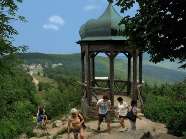 Foto: Destinační management turistické oblasti Beskydy-Valašsko o.p.s 2018