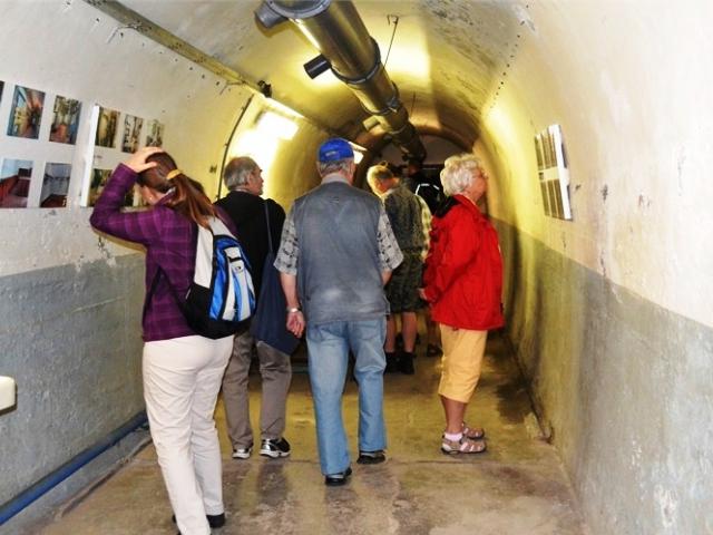 Kryt na Folimance se otevře 15. září, foto: ÚMČ Praha 2