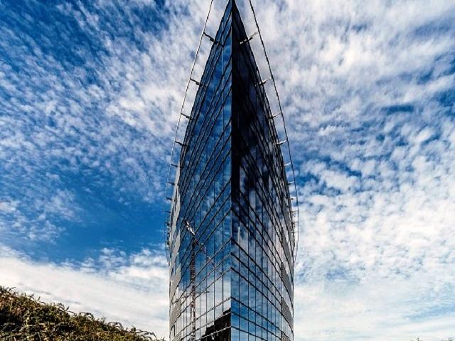 Polygon na Pankráci prodán, foto: Cushman & Wakefield