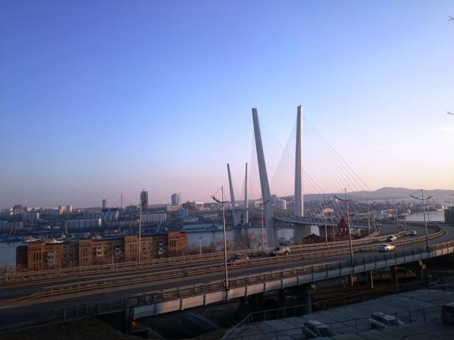 Zdraví, krása, sport, odpočinek na veletrhu ve Vladivostoku