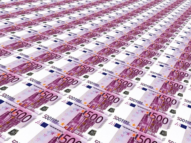 Návrh na obžalobu za padělání peněz, ilustrační foto