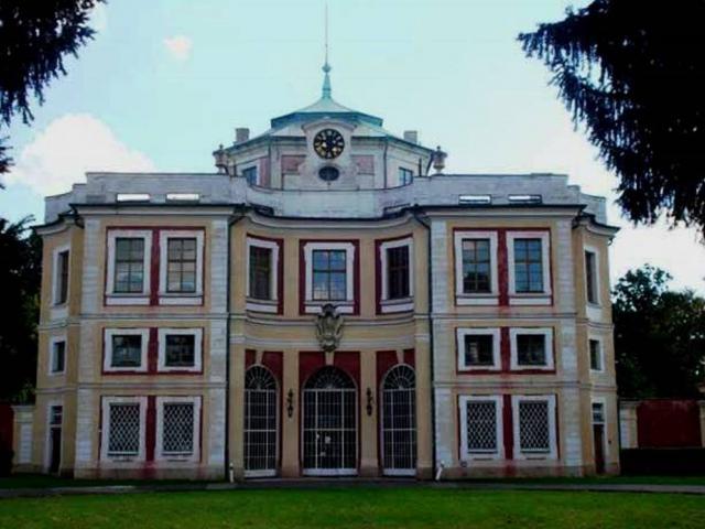 Do neděle probíhají oslavy 930 let od písemné zmínky o Vinoři, foto: MČ Praha Vinoř