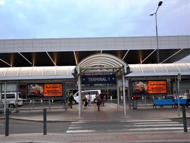 Letiště Václava Havla Praha pokračuje v rozvoji, foto: Praha Press