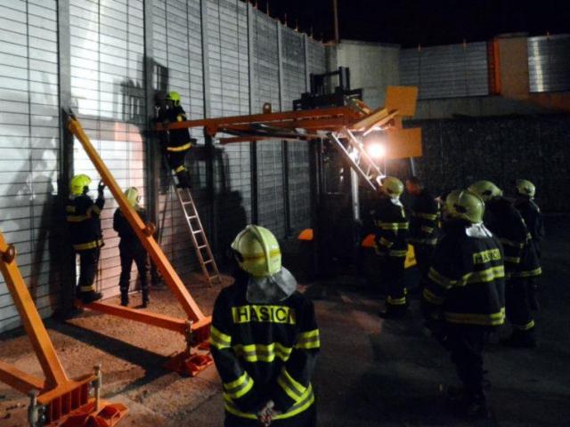 Praha zadá projekty na protipovodňovou ochranu Trojské kotliny, foto: MHMP