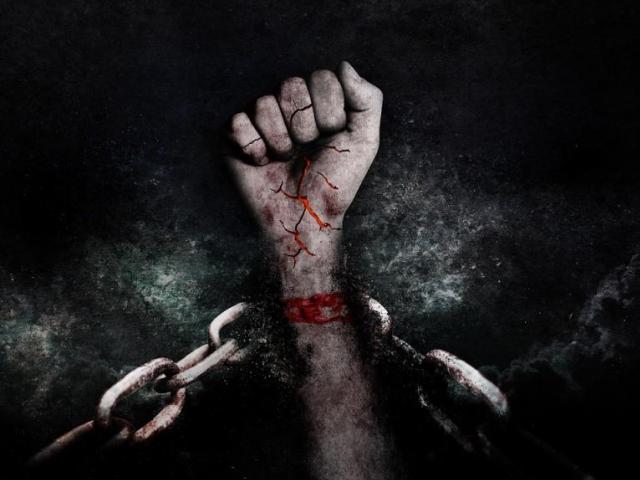 Nestaňte se obětí obchodování s lidmi