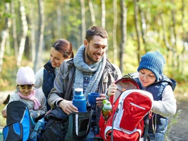 Aktivní rodinná dovolená Trenčianské Teplice na 4 dny