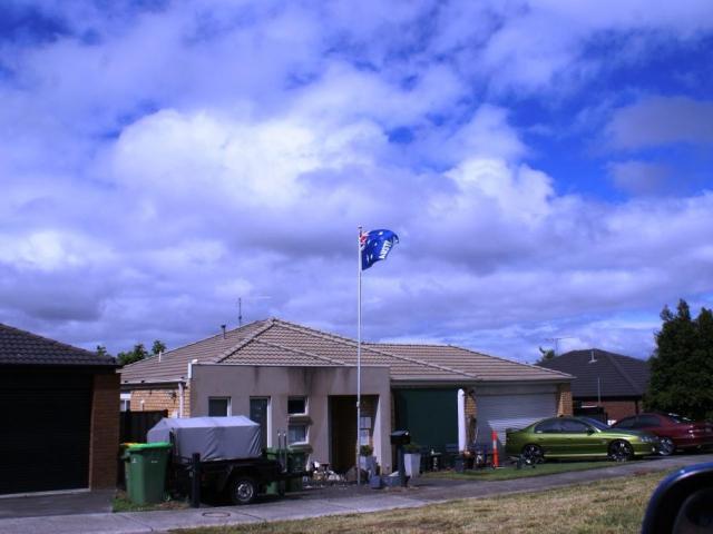 Ceny australských nemovitostí čelí nejdelšímu poklesu v desetiletích, foto: Stanislava Nopová