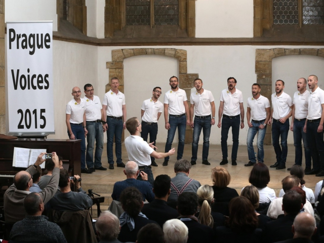 Mezinárodní festival PRAGUE VOICES je originálním zážitkem, foto: agencymta-stadler.com