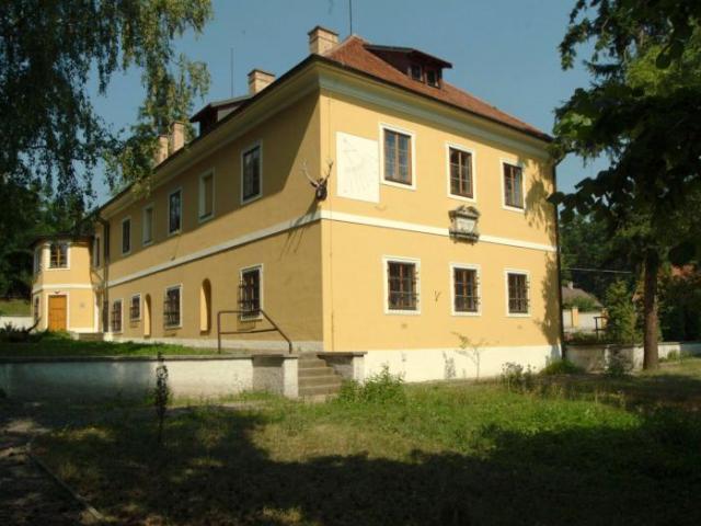 Vydejte se do Památníku Bedřicha Smetany v Jabkenicích, foto: nm.cz