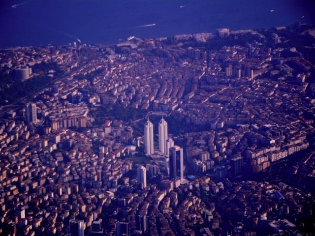 Istanbul, foto: Stanislava Nopová